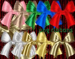 ribbon 3 by roula33