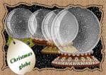 Christmas globe 2