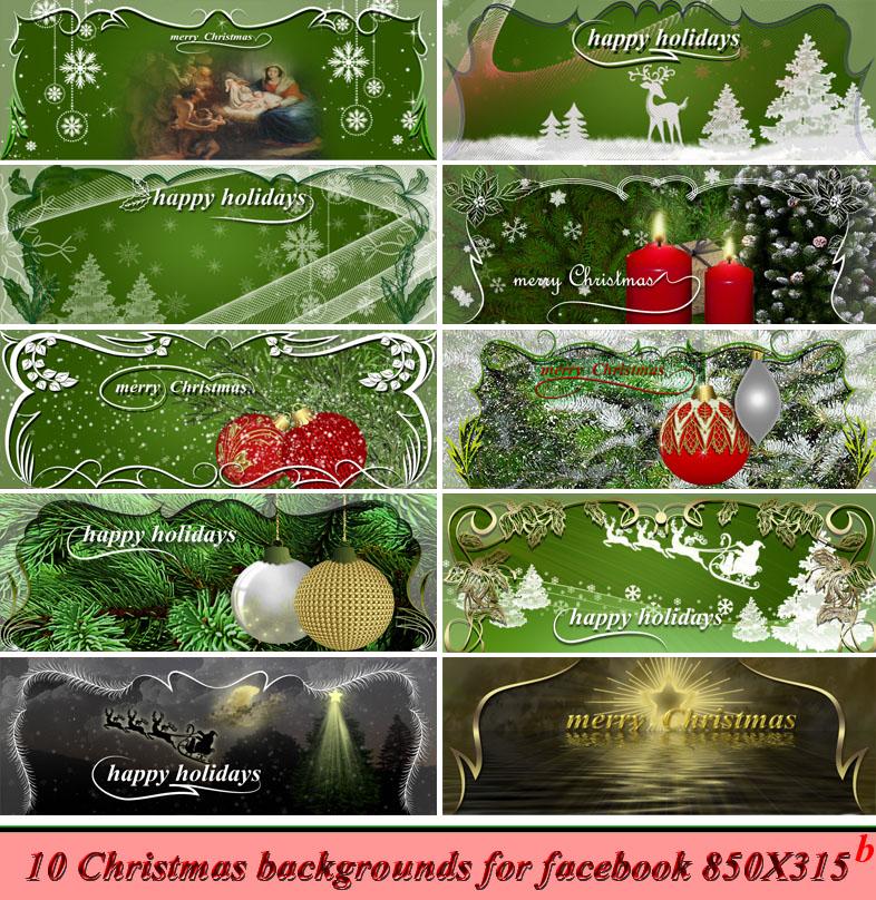 Christmas backgroundsb