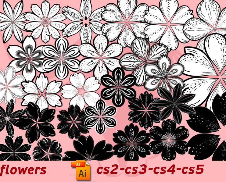 flowers Ai by roula33
