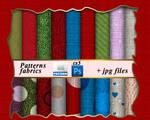 fabric pattern,
