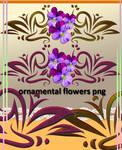 Ornamental Flowers 2