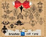 14325774 Brushes