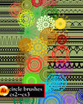 Circle Brushes Ai Cs2-cs3