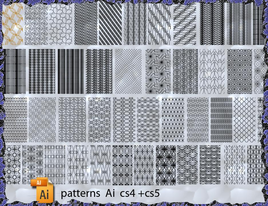patterns Ai  by roula33