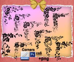 Corners 752 by roula33