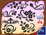 Decorating Brushes740