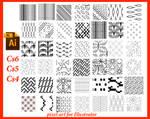 pixelArt for Illustrator