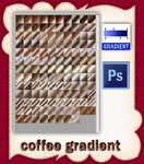Coffee Gradient