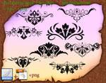 Decorative Pack2