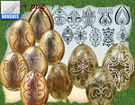 Decorations For Eggs