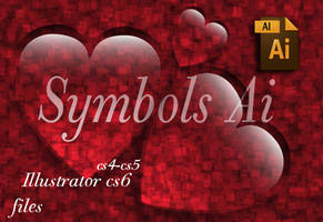 Symbols Hearts