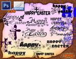 Easter Brush