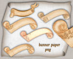Banner Paper