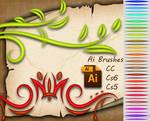 Ai Brushes