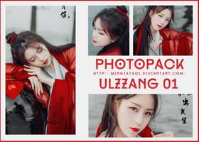 PHOTOPACK ULZZANG #01