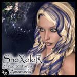 ShoXoloR for Amarseda, Freebie