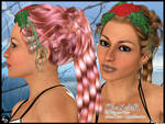 ShoXoloR for Wynter, Freebie