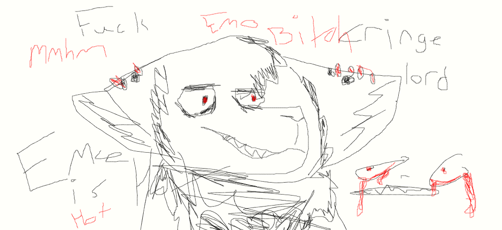 Lit AS FUCK by eme91178