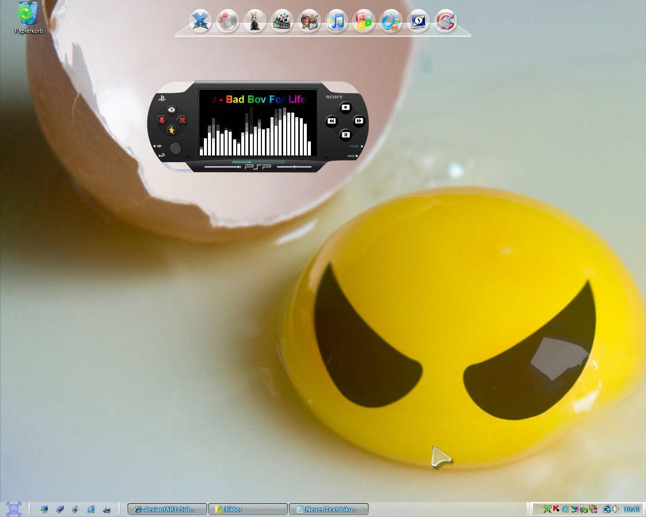 PSP by Einbeck45
