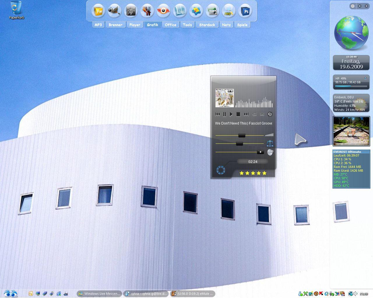 LJY Xion v1.0 by Einbeck45