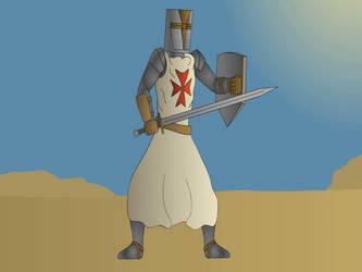 Crusader (Animated)