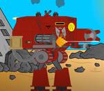 Dreadnought - Warhammer 40K