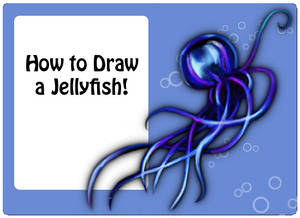 How to Draw a Jellyfish