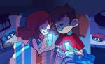 Long Distance Relationship - Sleep