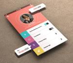 Profile Settings for iPhone 5 Retina Ready - FREE