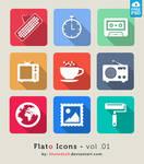 Flato Icon vol.01