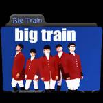 Big Train Folder Icon