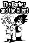The Barber And The Client