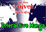 The 2 wolves inside of us
