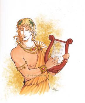 - Apollon -