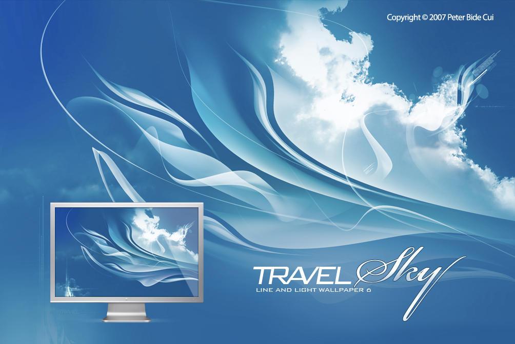 Travel - Sky by petercui