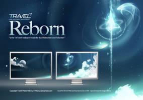 Travel -  Reborn by petercui