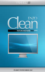 Travel8 - ENZO - Clean