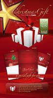 Christmas Cards by petercui