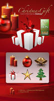 Christmas Dock Icons