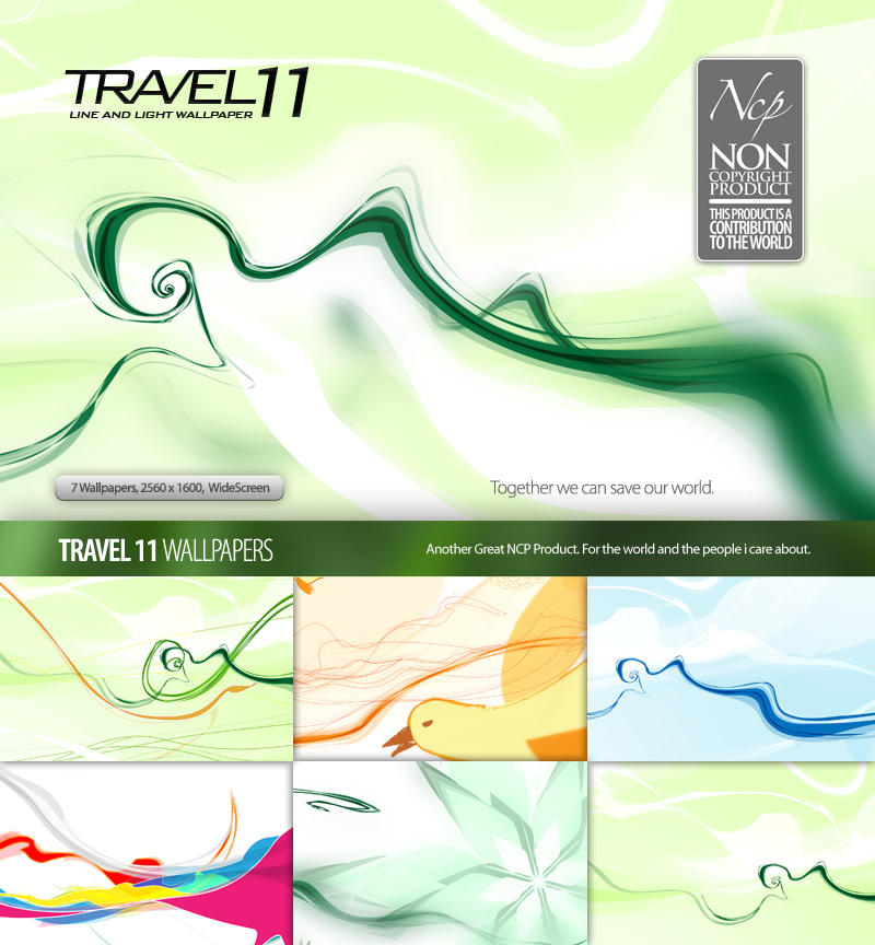 Travel11 by petercui