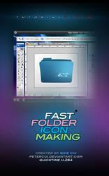 Tutorial_Make Folder Icon Fast