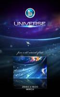 TravelOAR_Universe by petercui