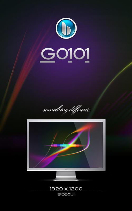 G0101 by petercui