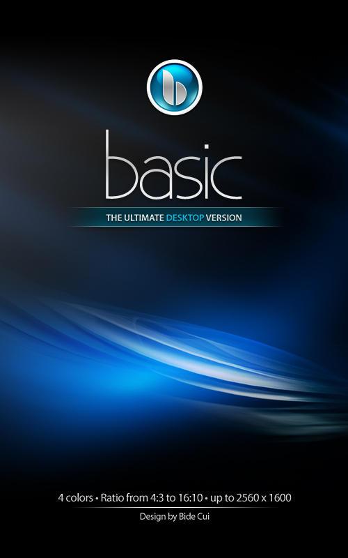 basic _DesktopVersion