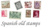 Old stamps by fullmind79