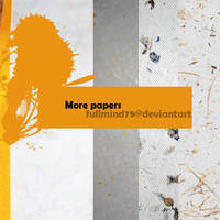 Textures 32: More papers by fullmind79