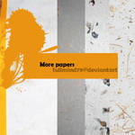 Textures 32: More papers