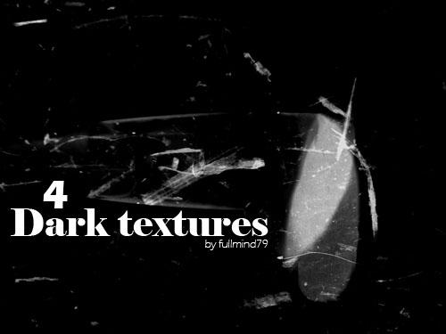 Textures 35: Dark textures