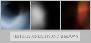 Textures 36: Lights shadows